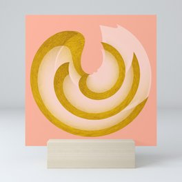 Nautilus Mini Art Print