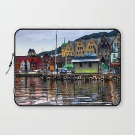 Bergen Harbour Laptop Sleeve