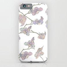 Birdie Bird iPhone 6s Slim Case