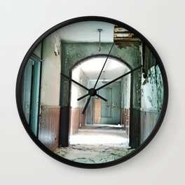 The Passage Wall Clock
