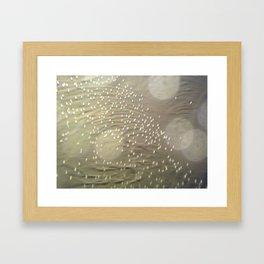 Untitled (tektology studies #6), 2010 Framed Art Print