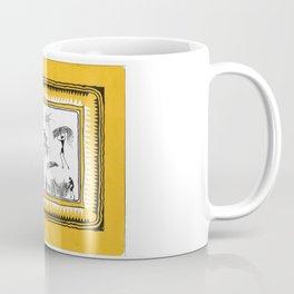 Roosters (Nibedita Khosla) Coffee Mug