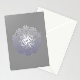 NAKED GEOMETRY no 3 Stationery Cards