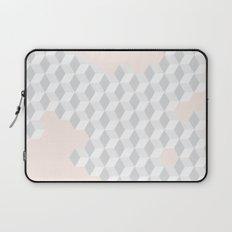Missing Tiles - II Laptop Sleeve