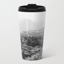CANYONLANDS II / Utah Travel Mug