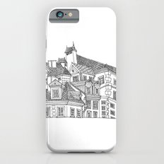 Old Town (Stare Miasto) - Warsaw, Poland Slim Case iPhone 6s