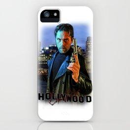 Dark Hollywood iPhone Case