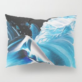 SAPPHIRES & SUFFOCATORS Pillow Sham