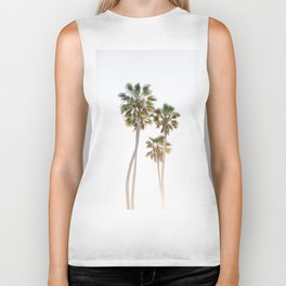 California Palms Biker Tank