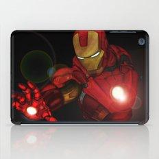 Ironman MK1  iPad Case