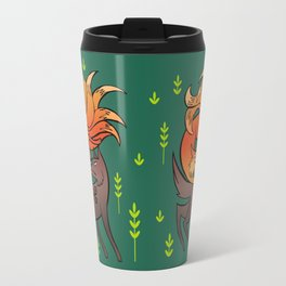 nogitsune & sourwolf Travel Mug
