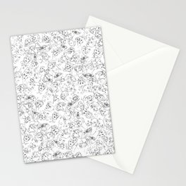 Observers Stationery Cards