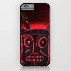 Tiki Black Slim Case iPhone 6s