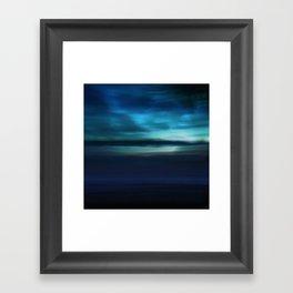 Approved to Dream Framed Art Print