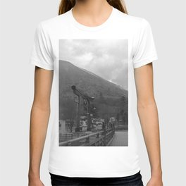 Nikkō mountain 002 T-shirt