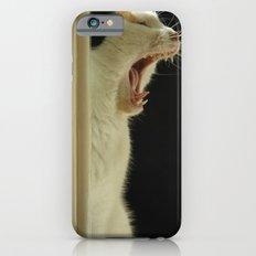 Roar! I'm a lion! iPhone 6s Slim Case
