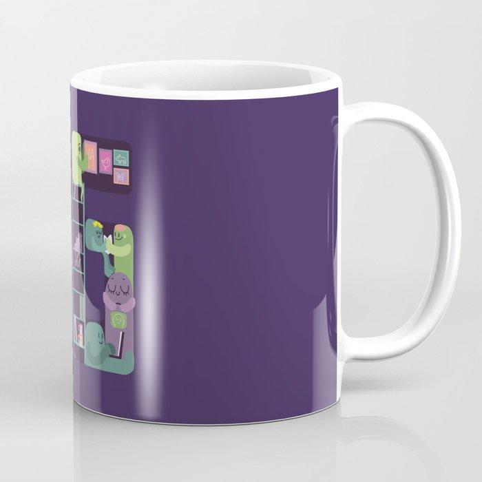 S6 tee Home is where S6 is Coffee Mug