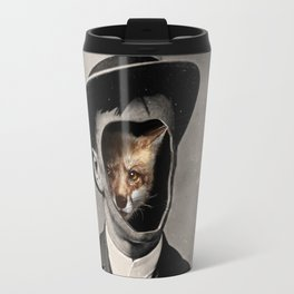 Gentleman Fox Travel Mug