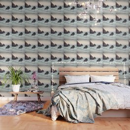 Ocean Shores Wallpaper