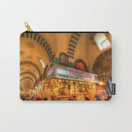 Spice Bazaar Istanbul Carry-All Pouch