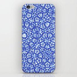 Watercolor Mandala iPhone Skin