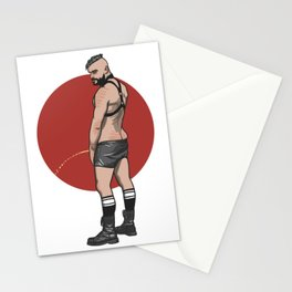 Folsom Stationery Cards