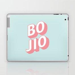 BO JIO Laptop & iPad Skin