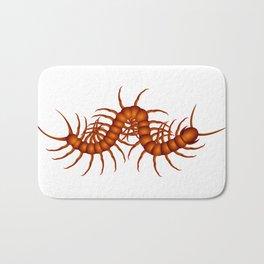 Centipede Bath Mat