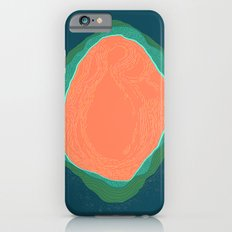 Oyster iPhone 6s Slim Case
