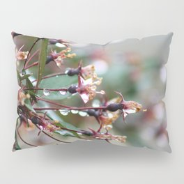 A Spring Rain Pillow Sham