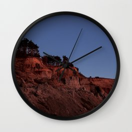 Find Your Adventure Wall Clock