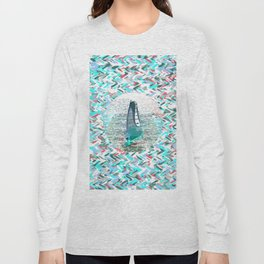 Surfin Long Sleeve T-shirt