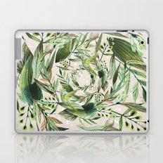 Nature in circles Laptop & iPad Skin