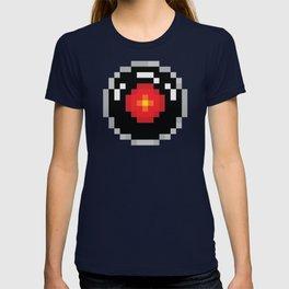 2001: A Pixel Odyssey T-shirt