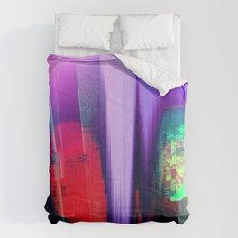 Mermaid Tag Comforters