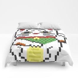 Lucky Cat Comforters