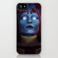 Mass Effect: Samara iPhone (5, 5s) Slim Case