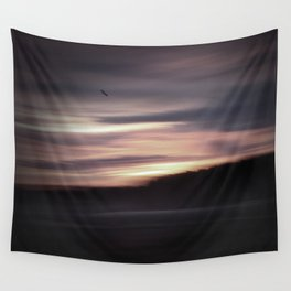 Evening shadows Wall Tapestry