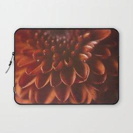 Red Burst Laptop Sleeve