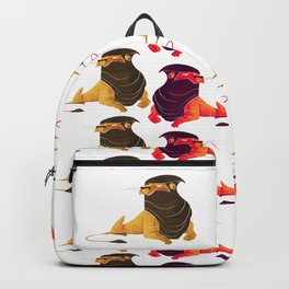 Lion 1 Backpack