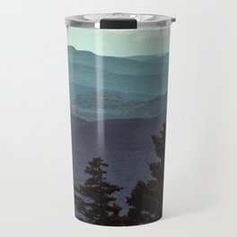 Adirondack Bliss Travel Mug