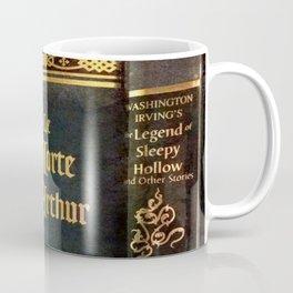Adventure Library Coffee Mug