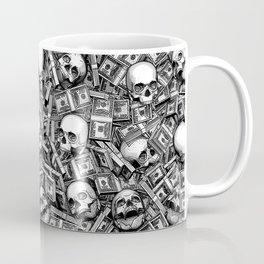 Root Of All Evil Coffee Mug