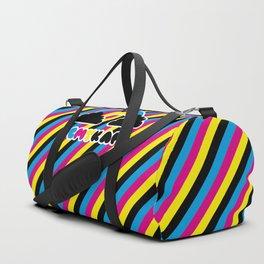 CMYK AF Duffle Bag