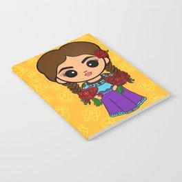 Rosita Notebook