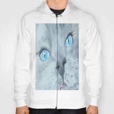 Blossom the Ragdoll Cat Hoody