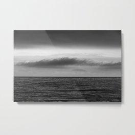 An ocean full of dreams Metal Print