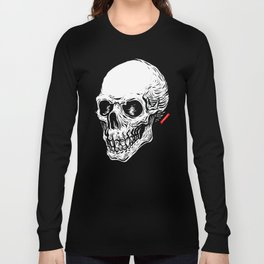 Skull 09 Long Sleeve T-shirt