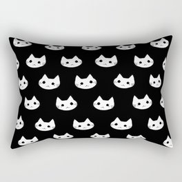 cats-24 Rectangular Pillow