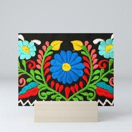 Mi Jardin Mini Art Print